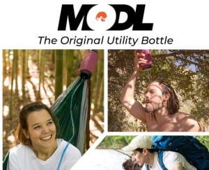 MODL Bottle