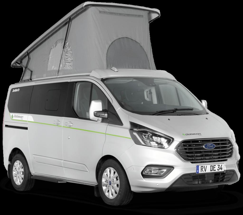 出典:Globevan