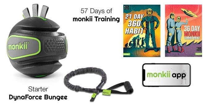 MONKII360