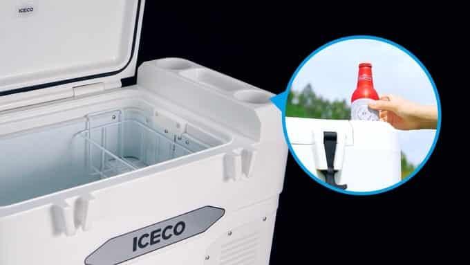 IDECO iCooler