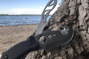 Phenix Knife set